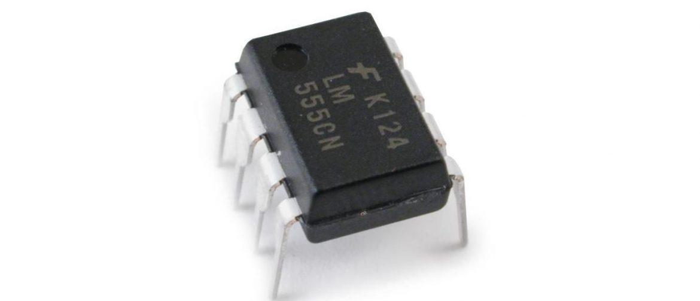 آی سی 555