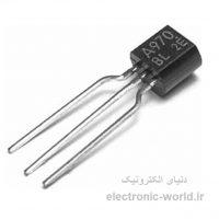 ترانزیستور 2SA970
